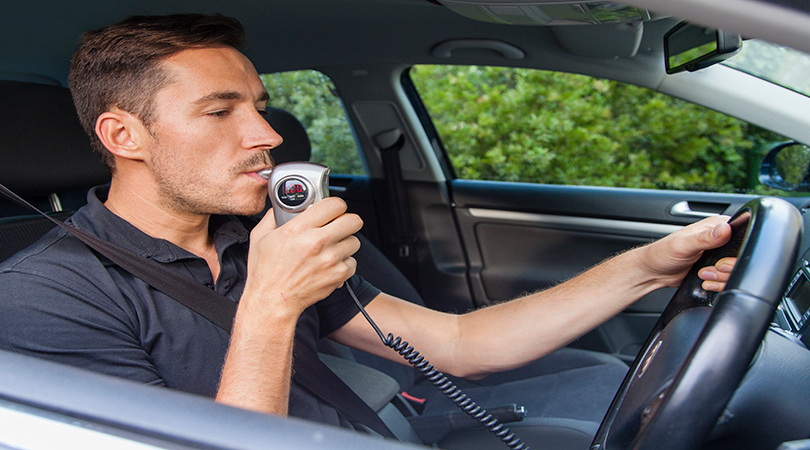 What Can Cause False Positives for Alcohol with a Breathalyzer Test?