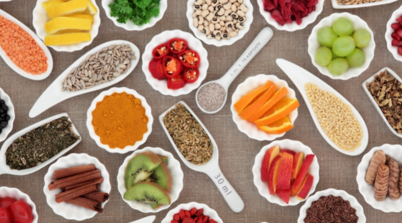 What Foods Improve Mental Health?